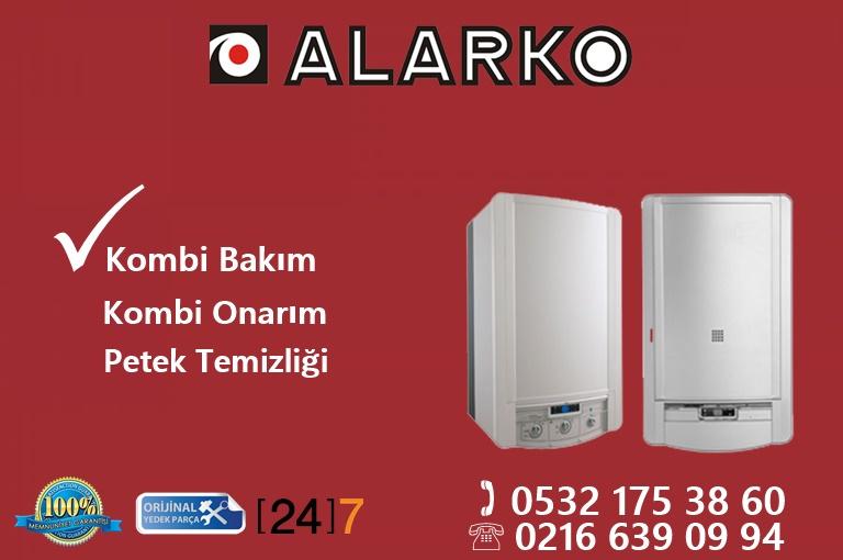 Kombi seçimi Alarko kombi bakım servisi